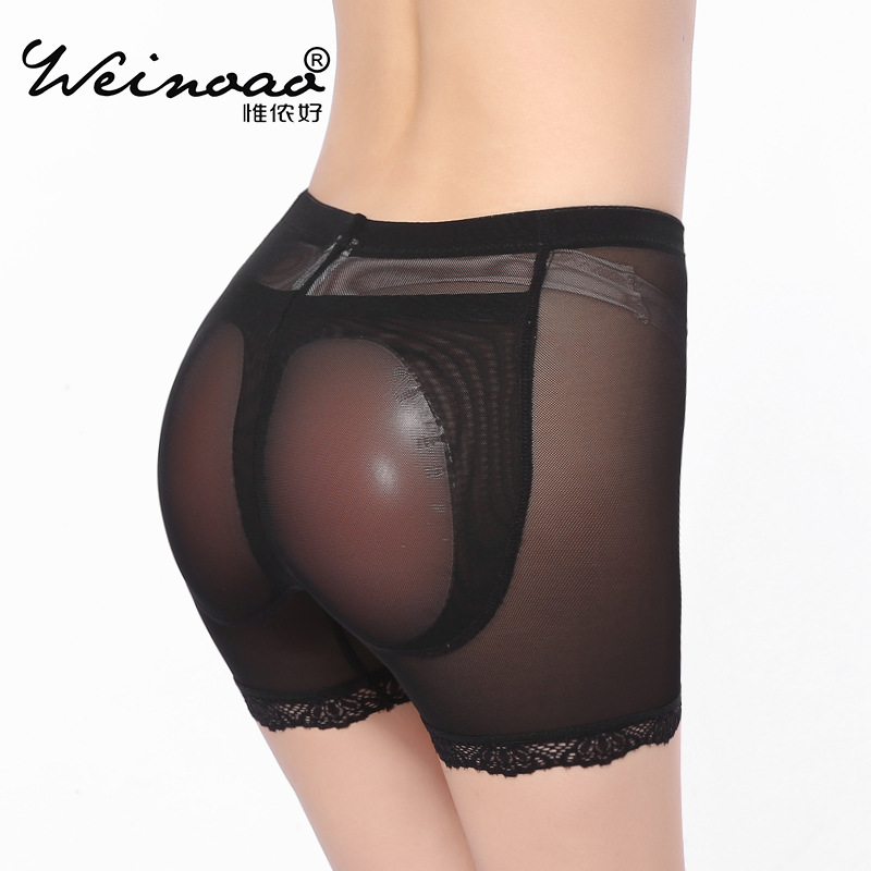 Popular Silicone Padded Underwear for Women-Buy Cheap Silicone ...