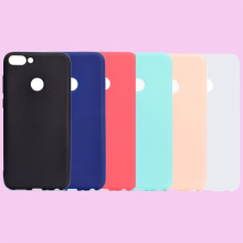 Fashion Candy Colors Soft TPU Case Phone Silicone Cover Shell Coque Fundas for xiaomi Mi 6 5X A1 Redmi 4A 4X 5A 6A Note