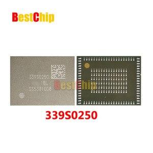 Image 4 - 3 adet/grup 339S0250 yüksek sıcaklık wifi modülü ipad air 2 ipad6 U7500 WIFI/BT modülü wifi sürüm çip A1566