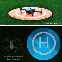 PGYTECH 75 cm Rápida doble pista de aterrizaje DJI Mavic pro/Air/platino phantom 3 4 inspire 1 RC Drone Quadcopter Helicóptero Accesorios