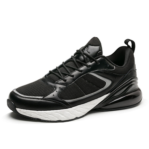 Image 4 - ONEMIX Sneakers For Men Winter Autumn Running Shoes Outdoor Jogging Sneaker Shock Absorption Cushion Air Soft Midsole 270 Shoe