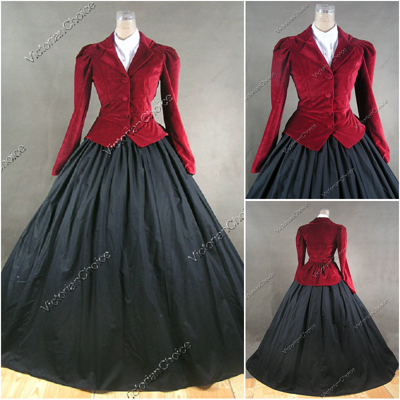 1800s Halloween Costume Reviews - Online Shopping 1800s Halloween ...