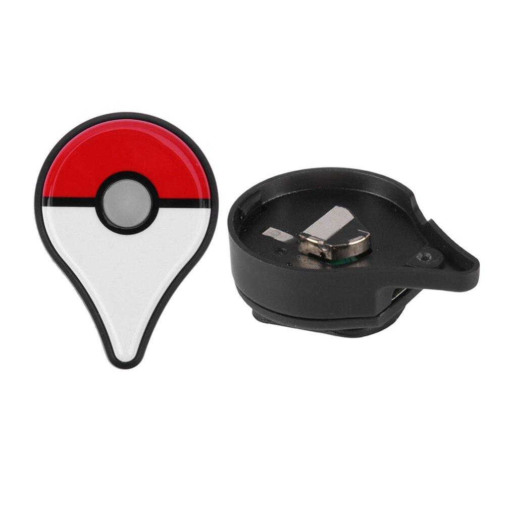 1 jeu Bracelet de montre pour Pokemon Go Plus + chargeur adaptateur Bluetooth Bracelet interactif pour Nintendo Pokemon Go Plus