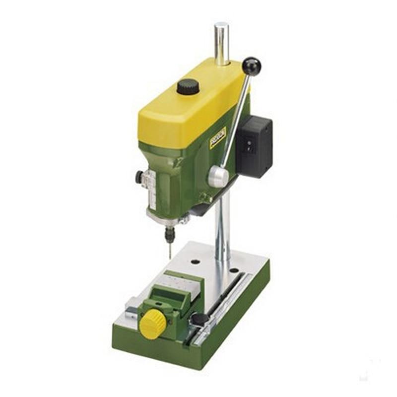 PROXXON 85W Bench Drill Machine for Woodworking Drilling DIY Driller
