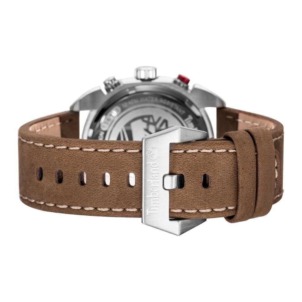 Timberland wielofunkcyjny wyświetlacz kalendarzowy męski zegarek - Męskie zegarki - Zdjęcie 5