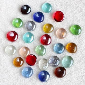 envo gratis unidslote colores mezclados diy juego de bolas de perlas de vidrio