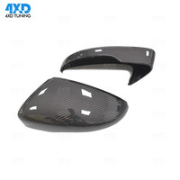 CC Scirocco Mirror Cover For Volkswagen VW Passat Beetles Bora EOS Dry Carbon Rear View MIRROR COVER 2009 2010 2012 2013 2014