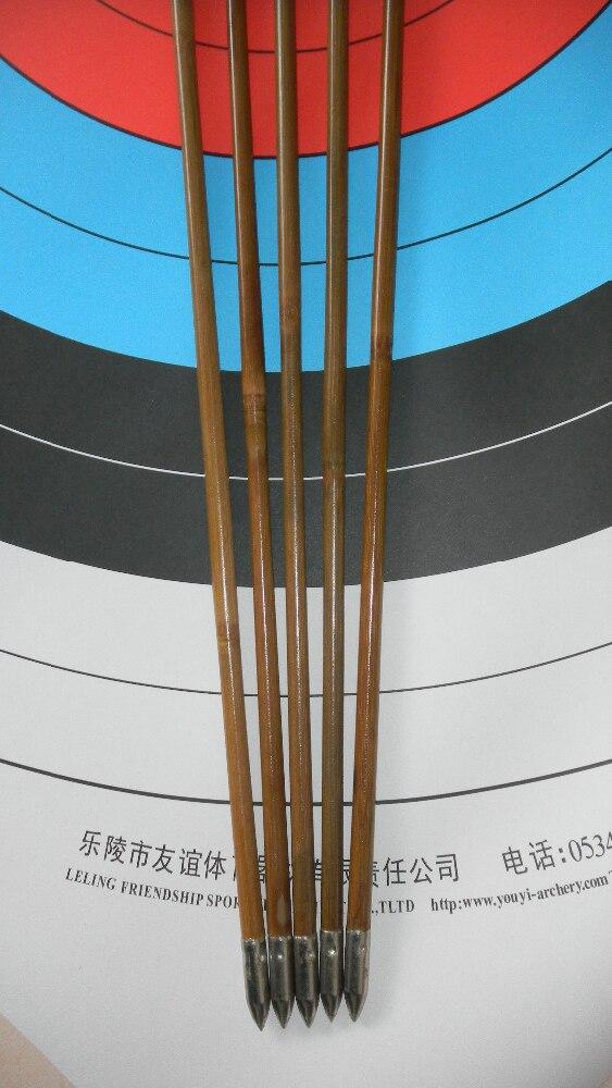 Бамбук - Аңшылық - фото 2