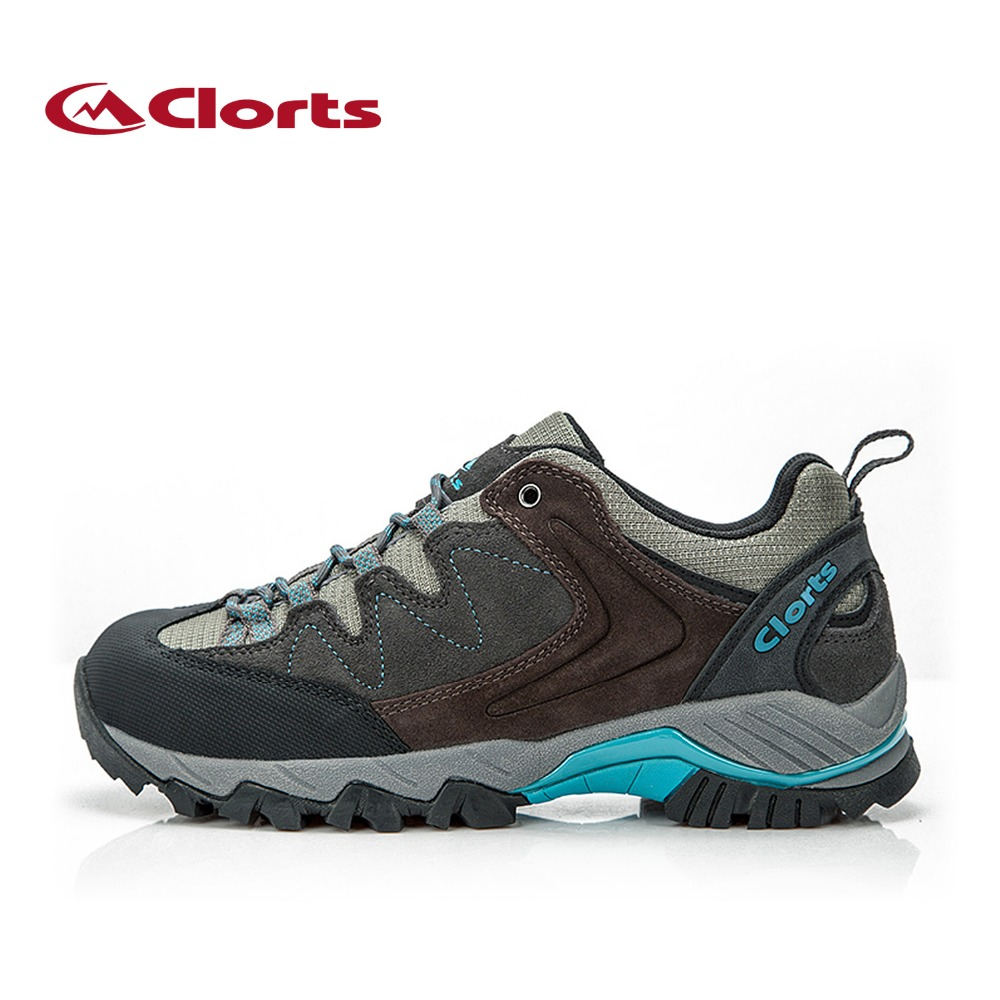 2016 Men Clorts Autumn Trekking Shoes Breathable Hiking Outdoor Shoes Non-slip Sport Shoes for Men HKL-806F/G clorts men trekking shoes 2016 waterproof breathable outdoor shoes non slip hiking boots sport sneakers 3d028