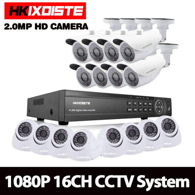 WHITE Home video system wifi 5c64f638392bd