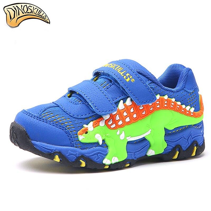 Dinoskulls Kids Casual Sneakers Boy shoes Tenis Infantil Sneakers Boy Shoes Breathable Sport Sneakers kinderschuhe size 27-34Dinoskulls Kids Casual Sneakers Boy shoes Tenis Infantil Sneakers Boy Shoes Breathable Sport Sneakers kinderschuhe size 27-34