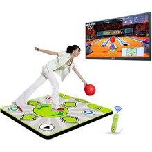 Cdragon fabricantes de directo Chinês TV jogos de fitness tapete de Dança Tapete de espessamento