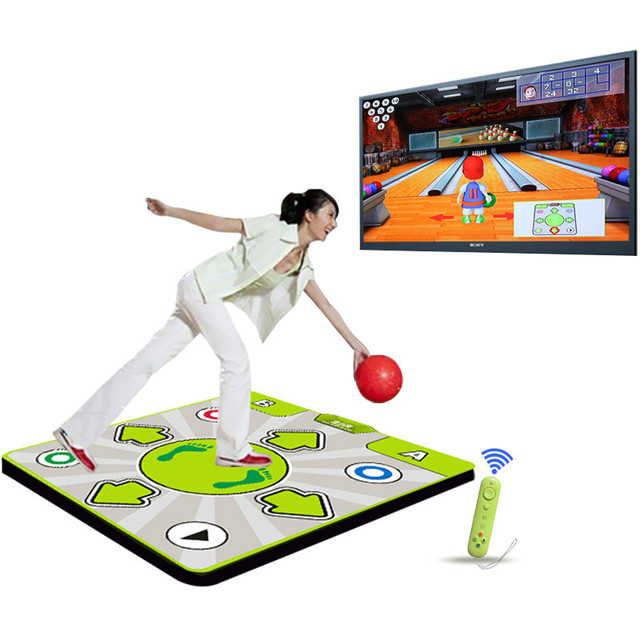 Cdragon manufacturers of direct Chinese TV Dance Mat thickening fitness carpet games