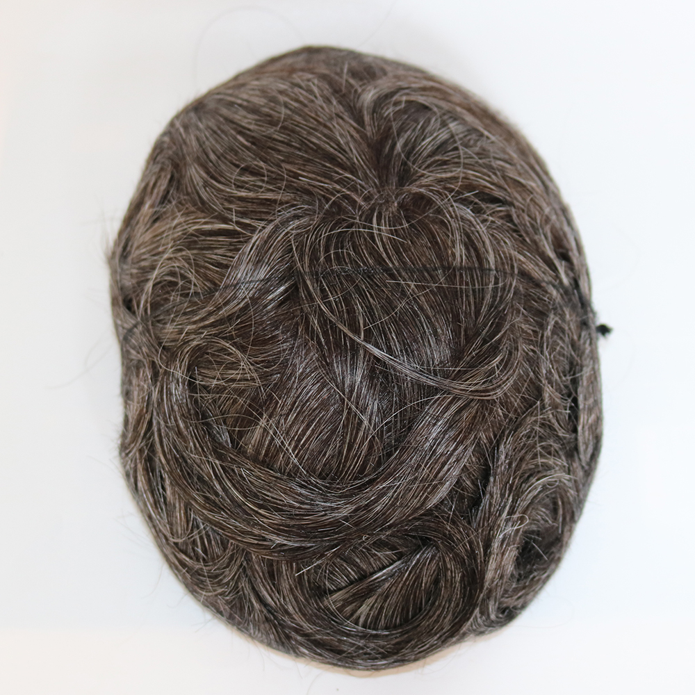 toupee wigs brazilian hair