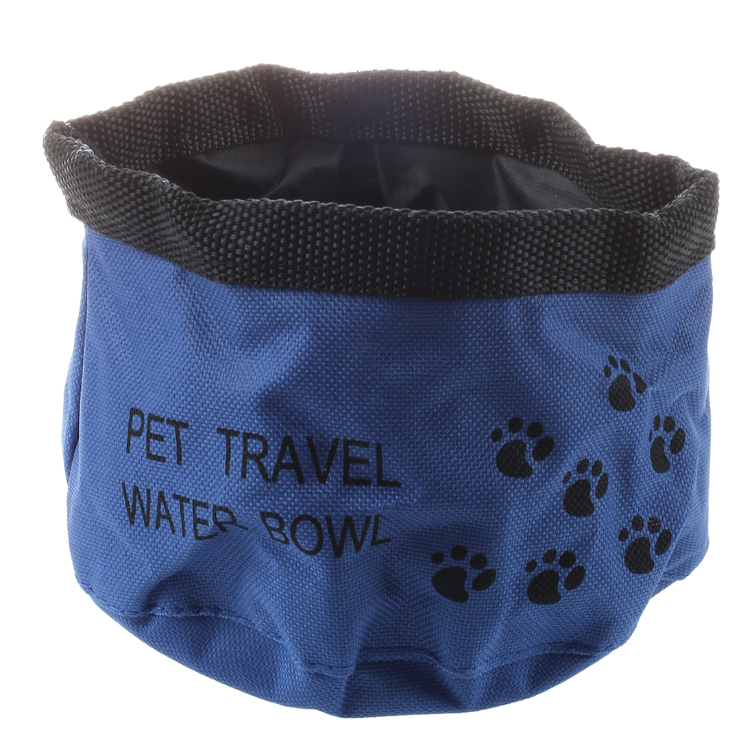 Portable Dog Pet Travel Collapsible Food Water Bowls Pets: Aliexpress.com : Buy Pet Dog Cat Bowl Water Food Feeder