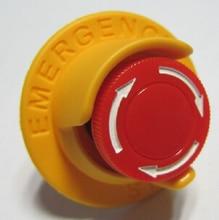 ELEWIND 16mm Emergency stop switch (PB161Y-11TS/R,CE,ROHS)