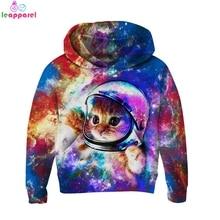 Envío En Disfruta Y Gratuito Del Compra Astronaut Cat Sweatshirt fqwwU1Y