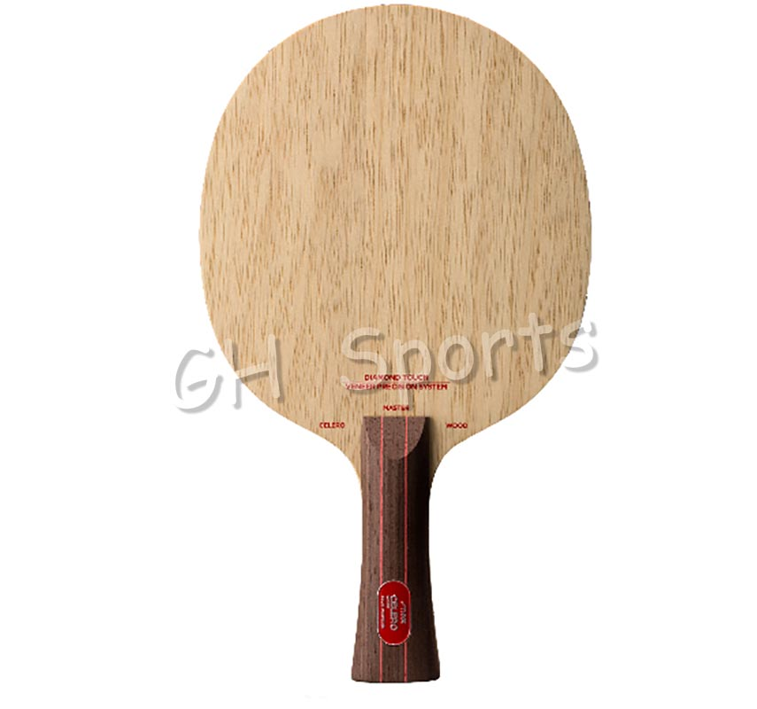 Stiga CELERO WOOD CE Table Tennis Blade for PingPong Racket  цена