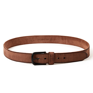 Image 4 - FRALU men high quality genuine leather belt luxury designer belts men cowskin fashion Strap male Jeans for man cinturon hombre