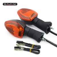motorcycle accessories Turn Signal Light For Suzuki SFV 650 Gladius GSX650F 1250 FA DRZ 400S M SV650 Motorcycle Accessories Lamp Flashing Front Rear (2)