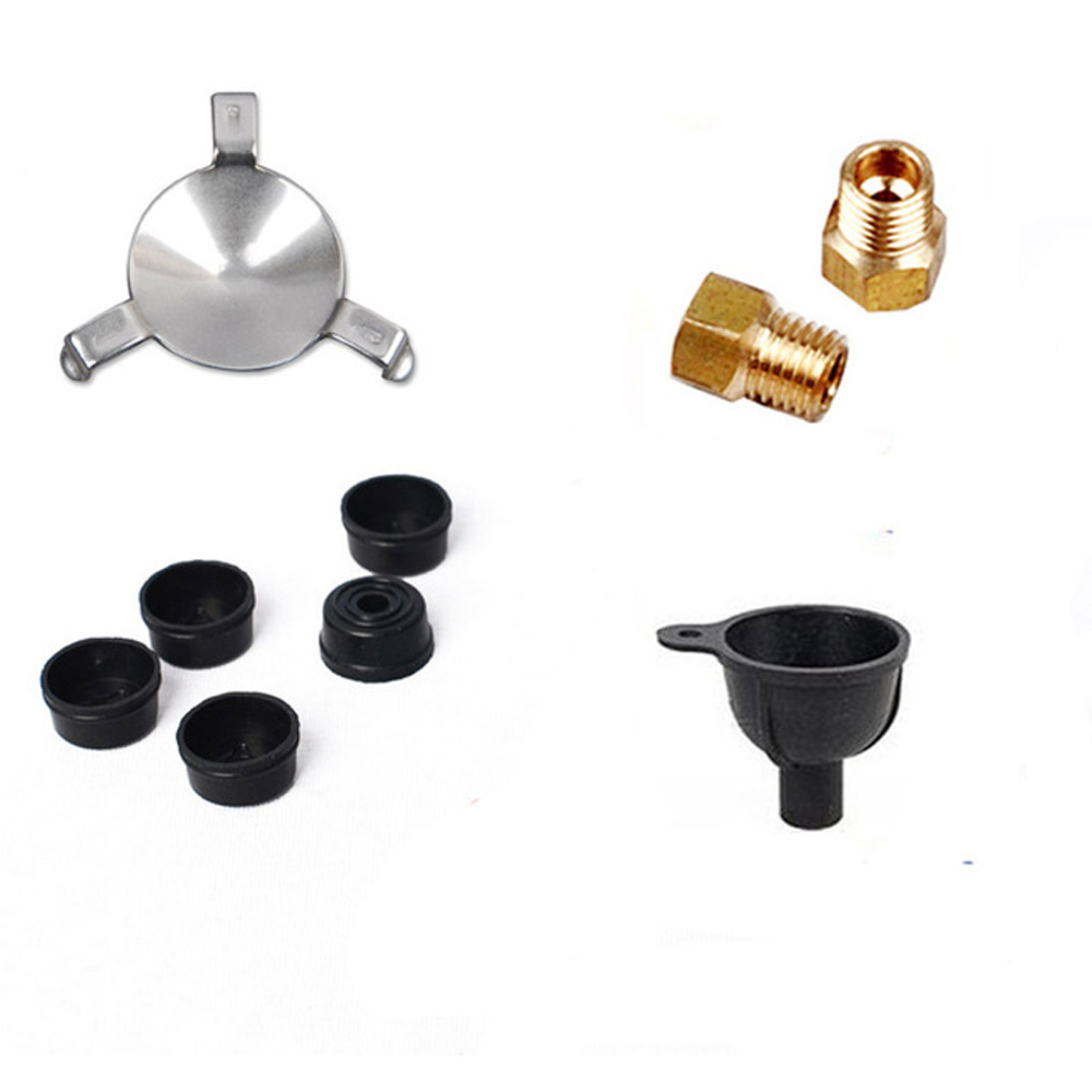 Outdoor Camping Oil Stove BRS-12,BRS-12A,BRS-8A,BRS-8B and BRS-29 Genuine Parts Original Fittings Fuel Fire Nozzle for BRS Brand