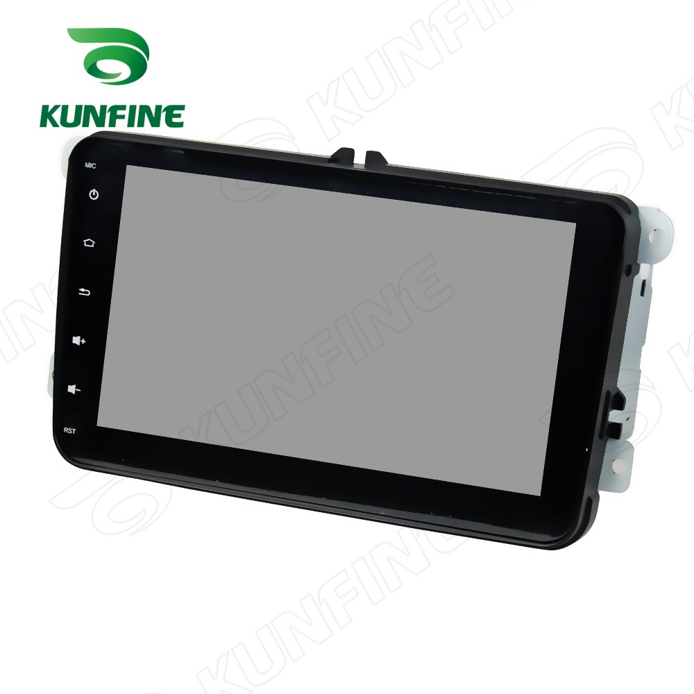Car dvd GPS Navigation player for Volkswagen 8VW  E