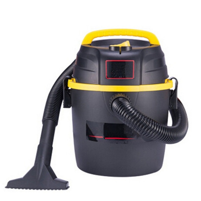 FREESHIPPING 1000w Power Vacuum Cleaner 10L Water Filtration Washing Wet Dry For Home Sweeper