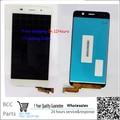 100% original para huawei honor 4a y6 scl-l01 scl-l21 scl-l04 disply lcd + touch screen painel digitizer + melhor qualidade & em estoque!