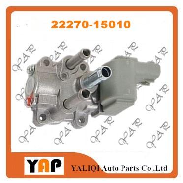 Холостой двигатель управления воздуха для FITToyota Corolla 1.6L L4 22270 15010 1992 1995