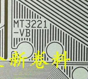 MT3221 VB New TAB COF IC Module