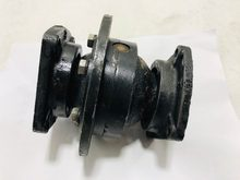 Motorcycle Electric Tricycle Rear Axle Transmission Differential With 6008 Bearing Sitting(China)