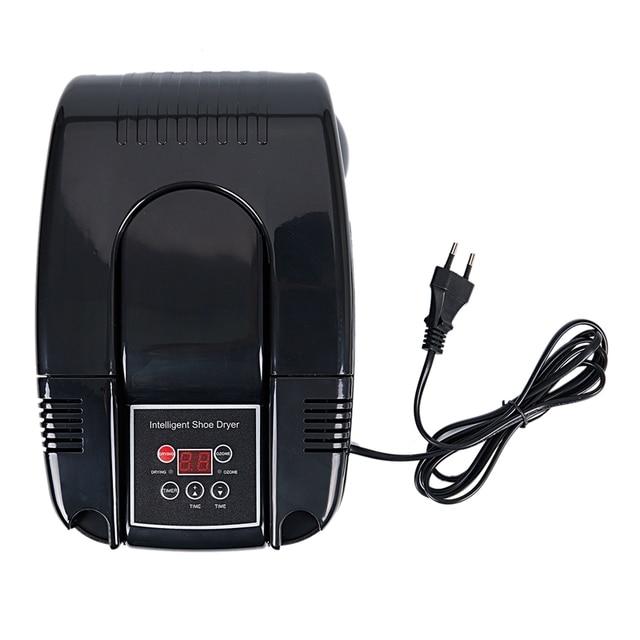 HOT!intelligent Electric Shoes Dryer Sterilization Anion Ozone Sanitiser Telescopic Adjustable Deodorization Drying Machine
