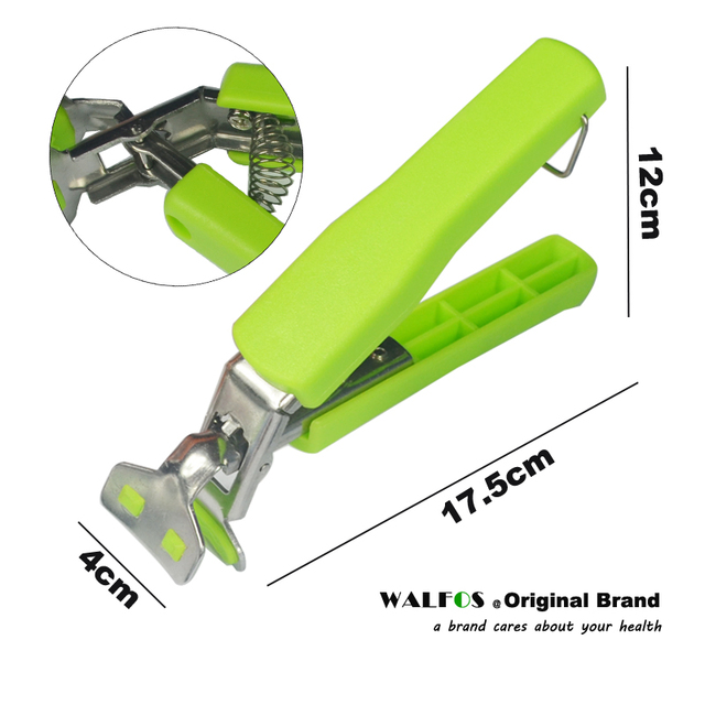 Stainless Steel Bowl Gripper