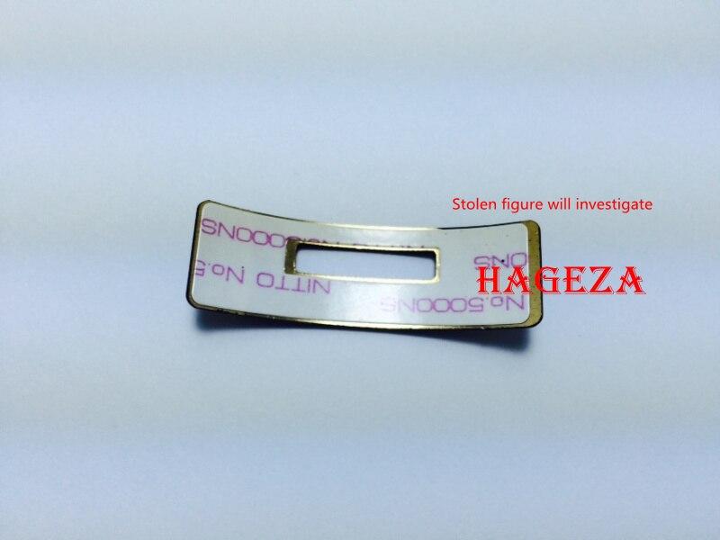 Nouveau et Original lentille Fuselage plaque signalétique étiquette plaque pour Nikon 80-400 80-400mm F/4.5-5.6G ED caméra pièce de réparation 1K088-391