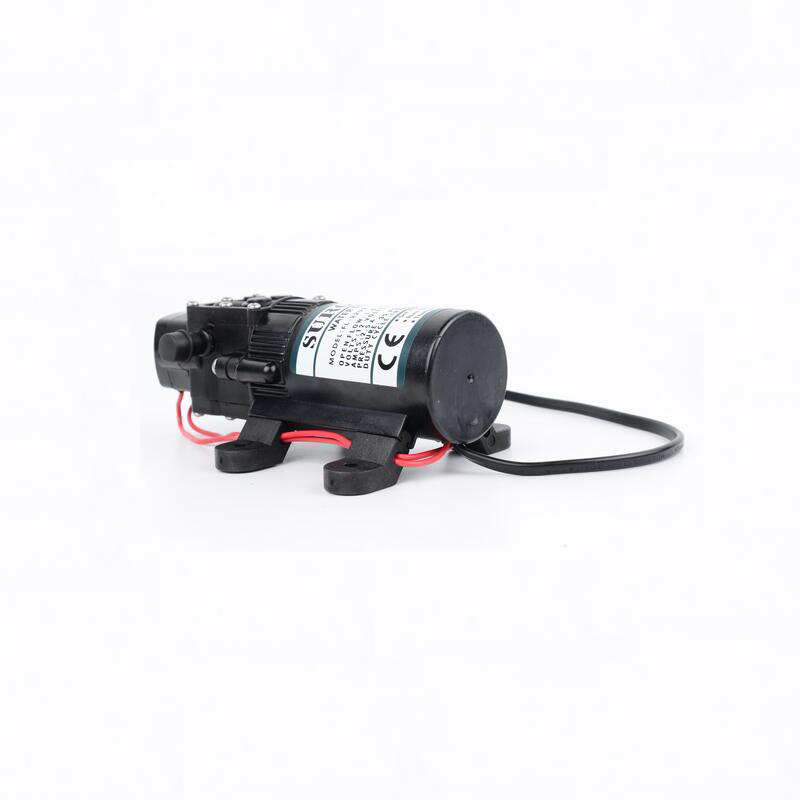 Water Booster Fountain FL 2203 12v High Pressure Diaphragm Pump Reciprocating Self priming RV Yacht Aquario Filter Accessories in Pumps from Home Improvement