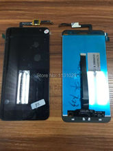 For ZTE Blade V7 LCD Assembly Display + Touch Screen Panel Replacement Screen For ZTE V7 Phone