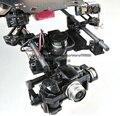 Z15 Zenmuse FPV Gimbal Multifunction Shock Absorber Mount Suspenser Kit for DIY 700mm Multicopters 11080