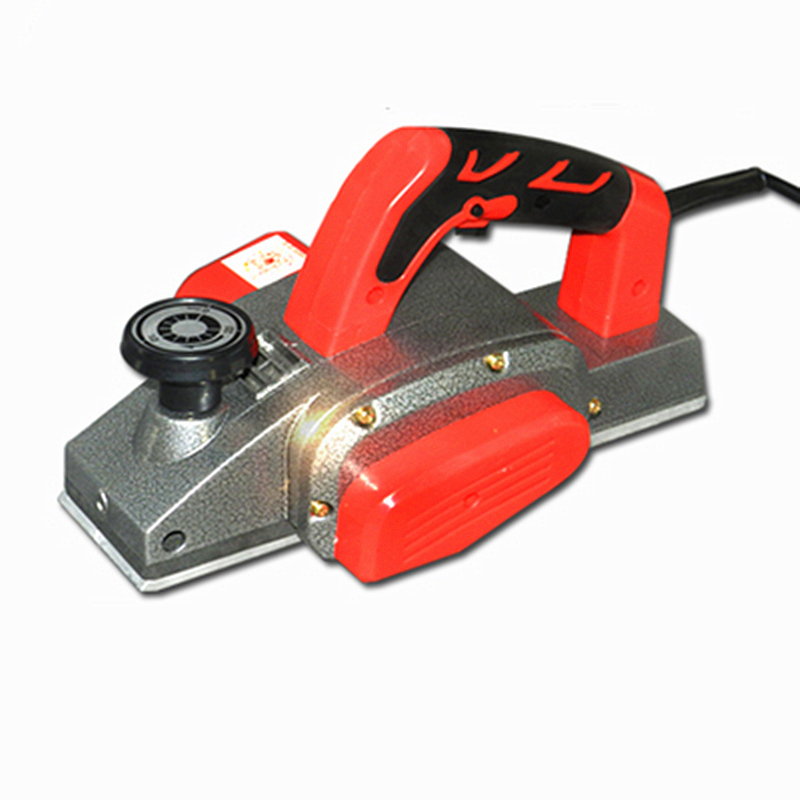 1020w powerfull electric planer wood working aluminium shell electric hand shaper power tools furniture home decoration цена и фото