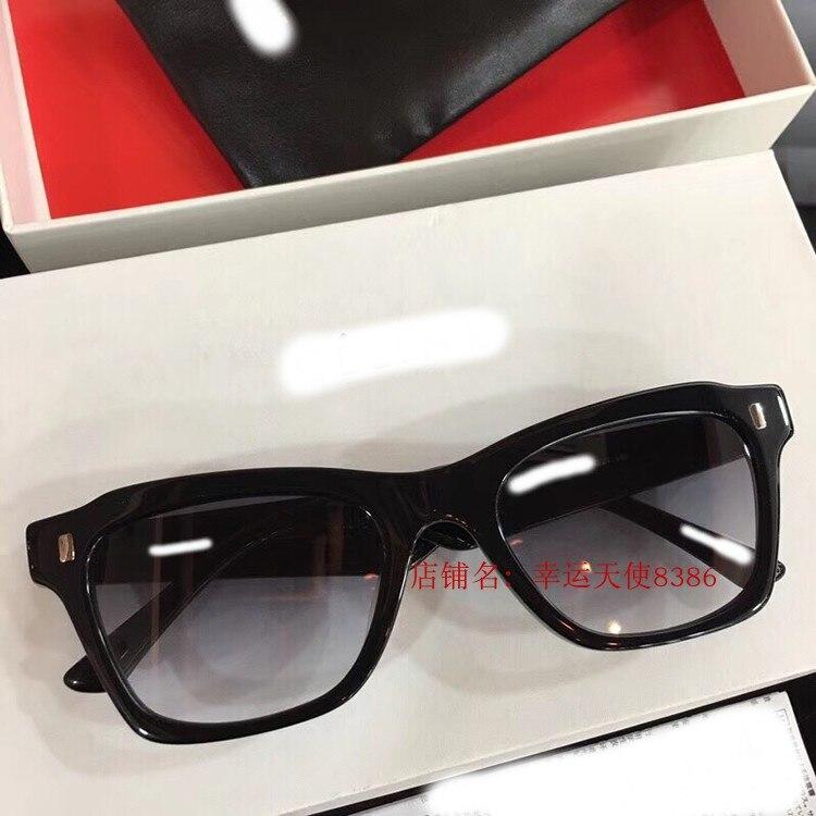 Sonnenbrille 2019 Rk01163 Gläser Frauen 2 5 Für Designer Runway 6 Carter 4 Luxus 3 1 wrtqdRw