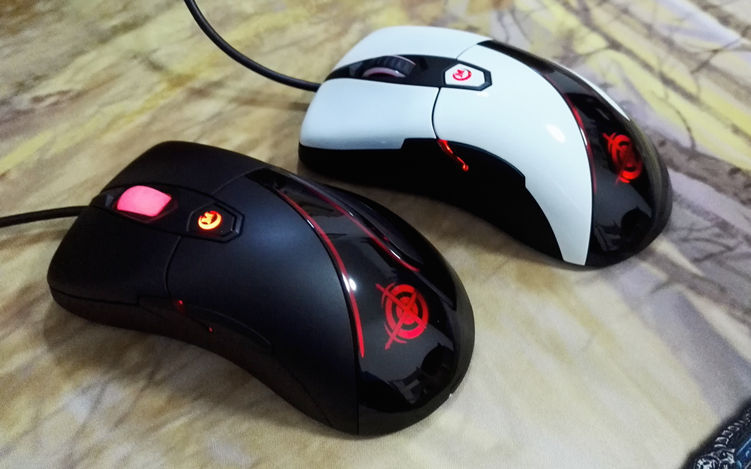 Hongsund MG3 Wired Optical Lights USB PC Computer Laptop Gamer Game Gaming Mouse Mice IE3.0 upgrade IO1.1CF CS LOL Gaming Mouse 87