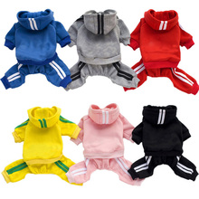 Spring Pet Dog Clothes For Dogs