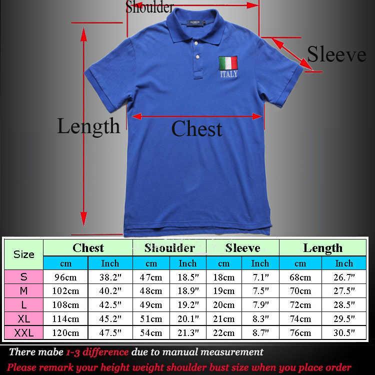 2015 Summer Polo Shirt UK Spain Flag Style Fashion Cotton Solid Casual Men Polo Shirts S-XXL E5060