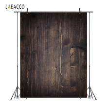 цена на Laeacco Texture Wooden Board Plank Grunge Portrait Photography Backgrounds Customized Photographic Backdrops For Photo Studio