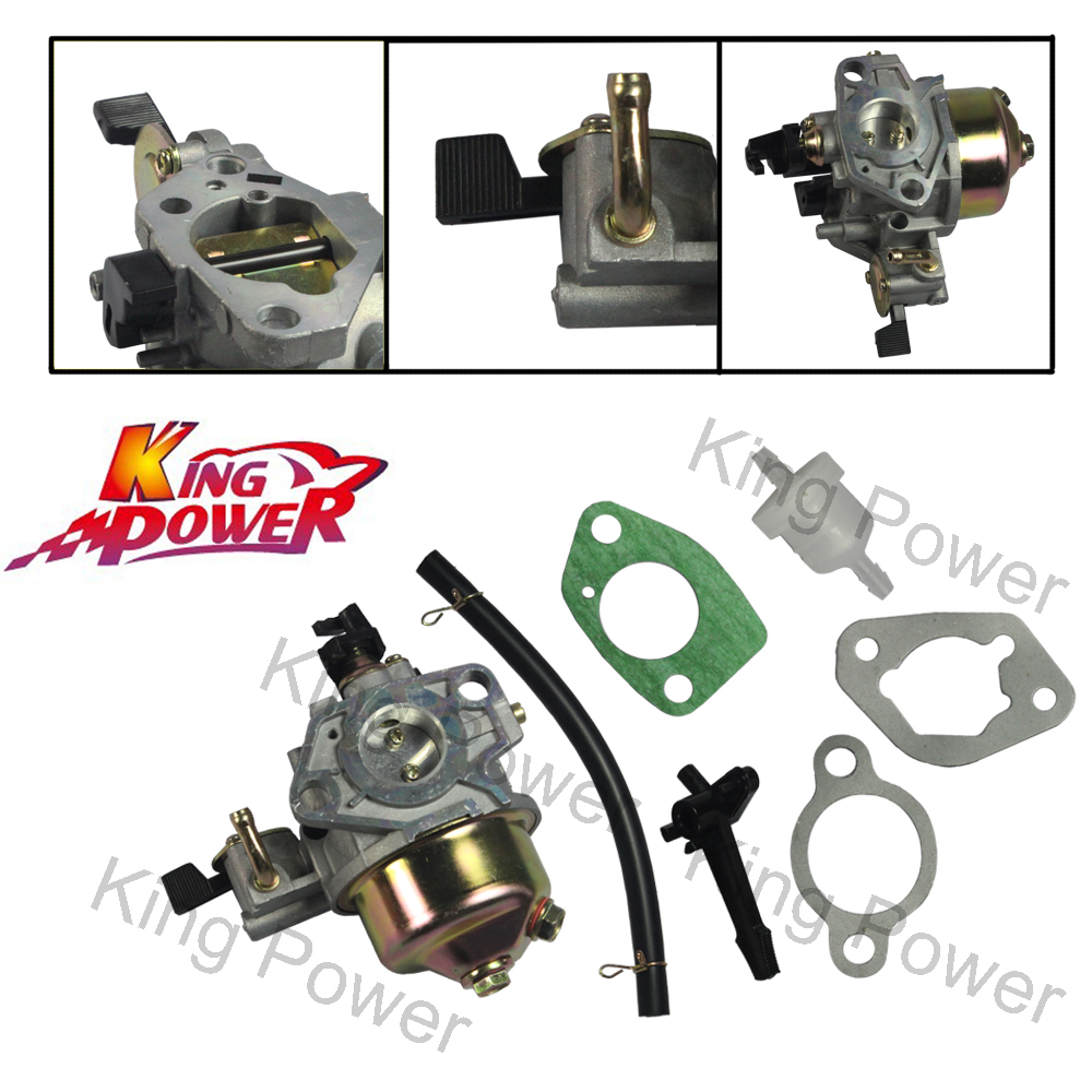 hight resolution of detail feedback questions about free shipping kp carburetor for honda gx270 gx240 8hp engine 16100 ze2 w71 1616100 zh9 820 carb on aliexpress com alibaba