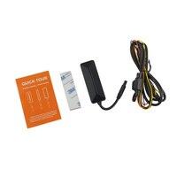 Waterproof GPS Vehicle Tracker LK710 Remote Control ACC Alarm Car GPS Tracker 12 24v GPRS Locator