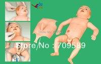 Расширенный Уход за младенцами модели, Здоровье и гигиена для ребенка
