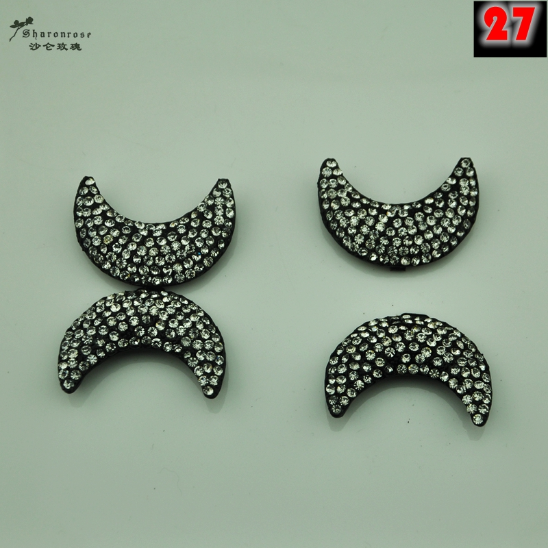 Dollapë metalikë të punuar me dorë të shkallës së lartë MOON - Arte, zanate dhe qepje