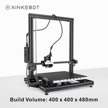 New Model Outstanding Industrial Large 3D Printer Colorful Printing with Desktop Type