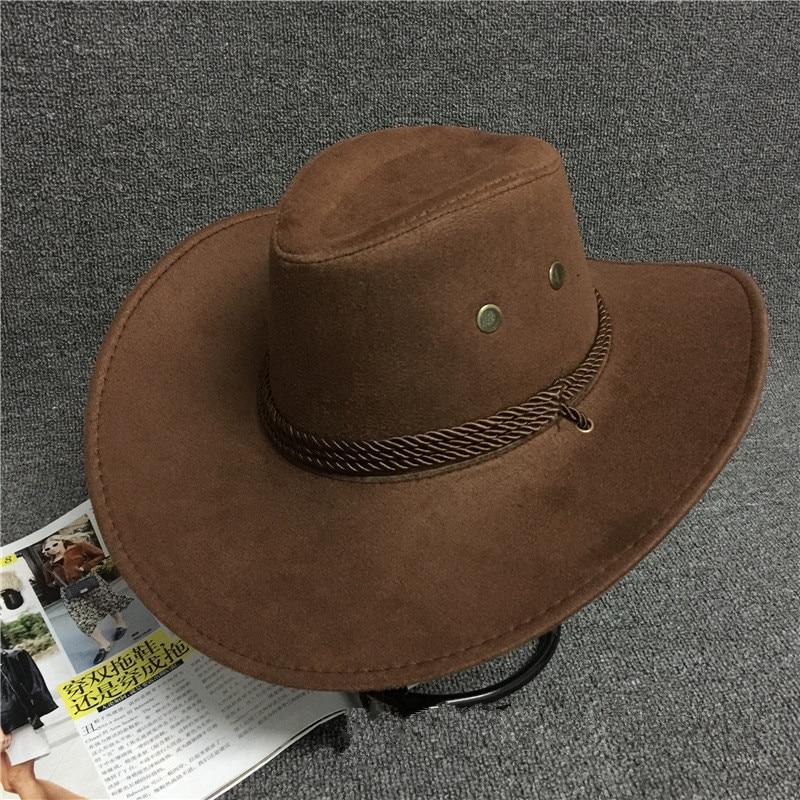 Osmykqe West Indies Cricket Board Flag Cotton Adjustable Cowboy Hat Leisure Hats ForAdult