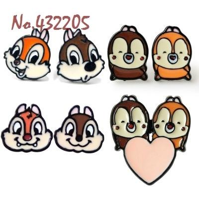 Cosplay dibujos animados Alvin y las ardillas pendientes Dangler ...